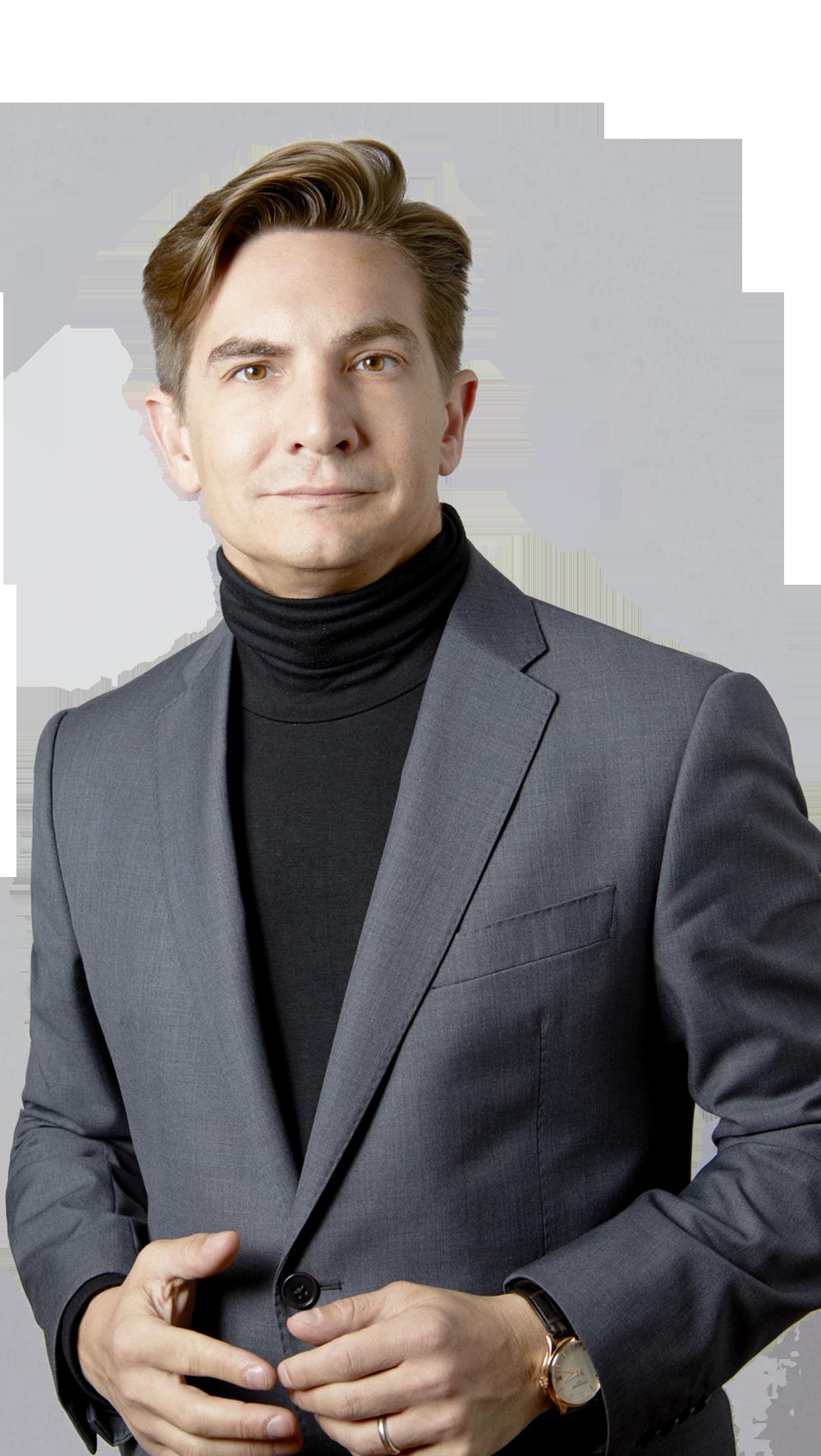 Aleix Sanmartín- Estratega y consultor político